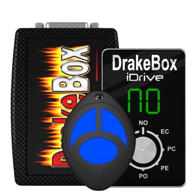 DrakeBox Performance Pack